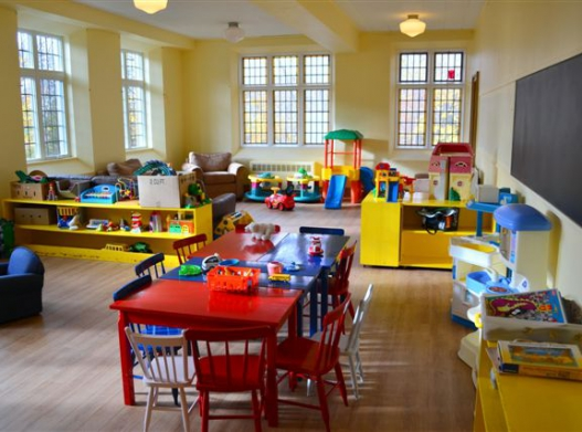 Our Creche (Nursery) is Hiring!
