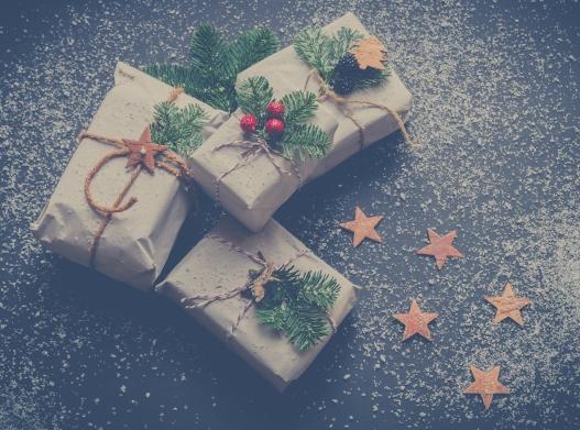 White Gift Sunday
