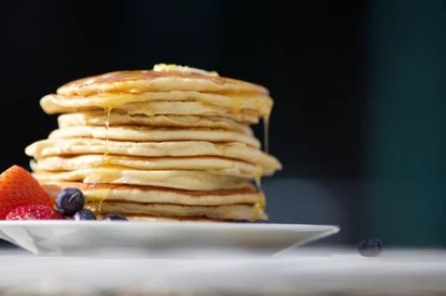 The 36th Halifax Scout Group's Shrove Tuesday Pancake Supper