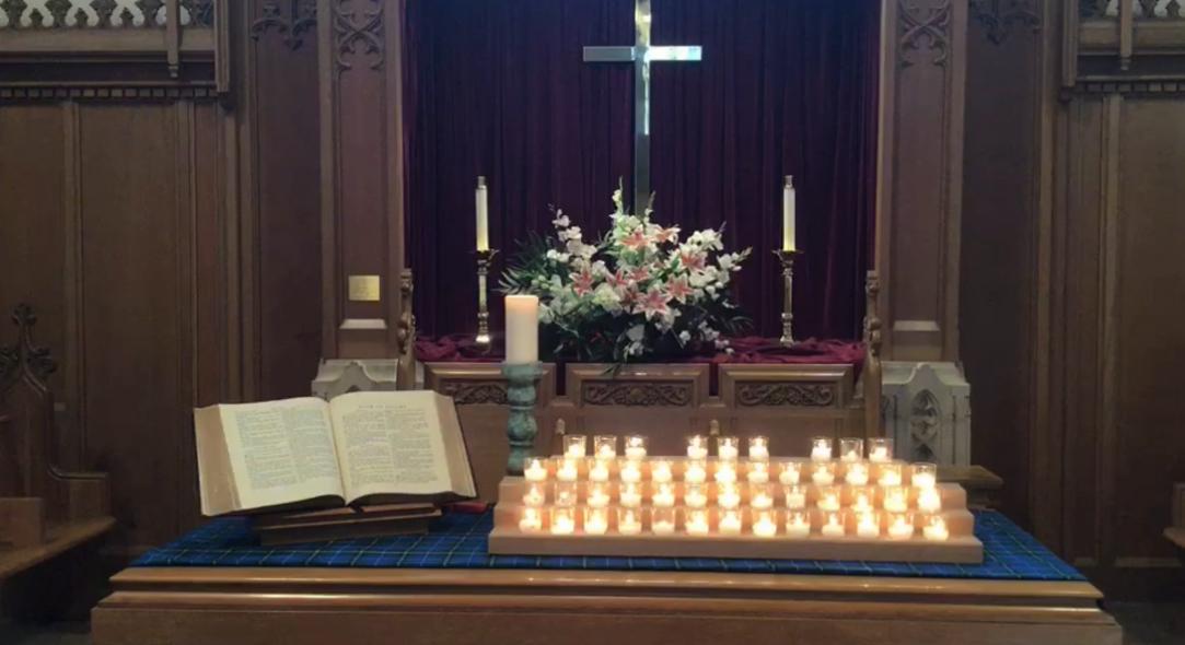 Interfaith Service of Witness