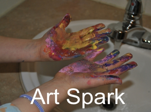 Art Spark – July 31