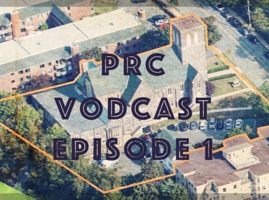 PRC Vodcast