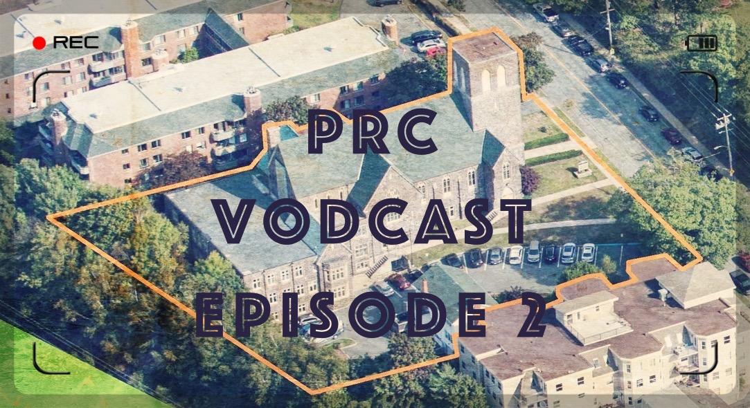 PRC Vodcast 2