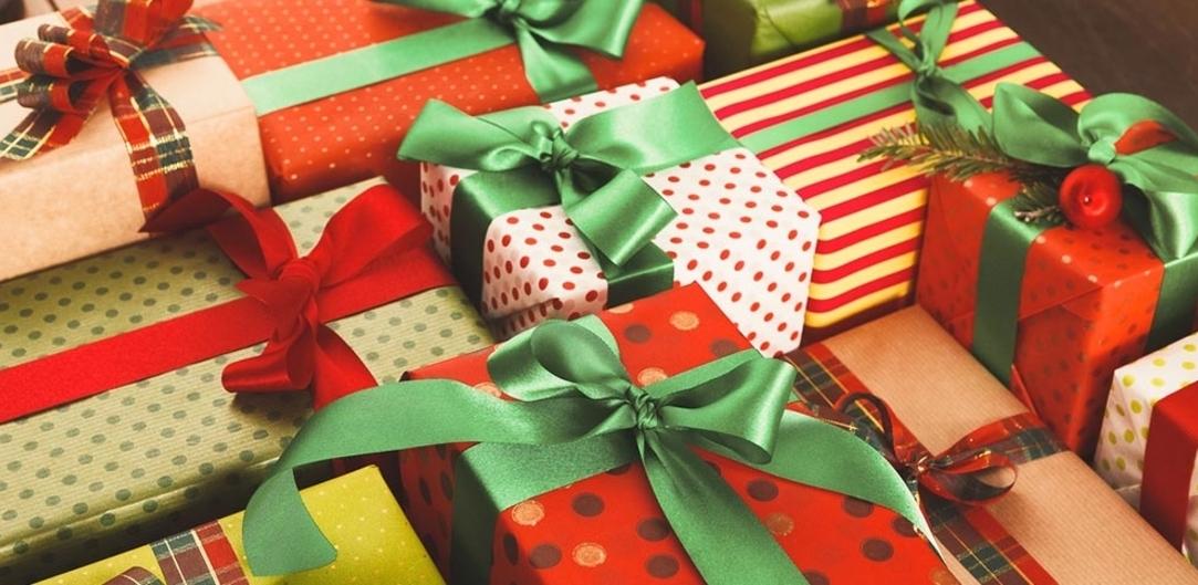 White Gift Program