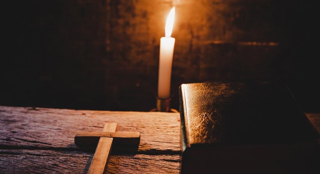 Lent Compline