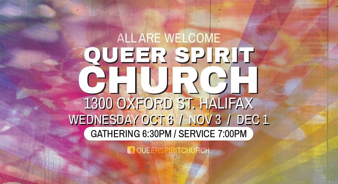 Queer Spirit Church